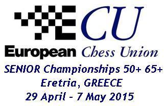 European senior 2015