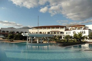 Eretria Village Conference Resort
